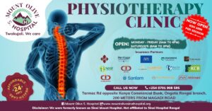 why physiotherapy is important